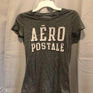 aeropostale shirt!